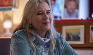 Longarts Wanda de Kanter stort zich volledig op rookpreventie; Doktersjas uit om nu écht levens te redden