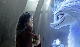 Filmrecensie 'Raya and the last dragon': Een smakelijke smoothie van Disney-hits