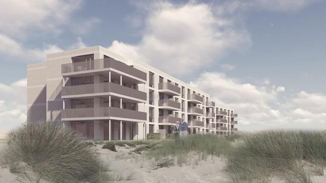 Vrijer wonen in nieuw Huis in Duinen: 'Voldoen aan zorgvraag van de toekomst'
