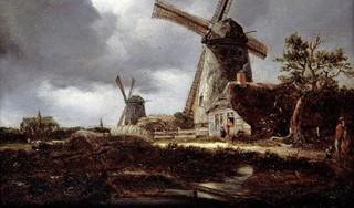 Teylers Museum eert John Constable met eerste overzichtstentoonstelling: 'Hij is een van de grootste landschapsschilders aller tijden'