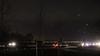 Storing snelwegverlichting A1 bij Naarden: lampen knipperen aan en uit [video]