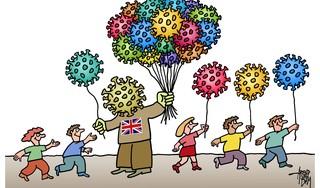 Virologen: Engelse toestanden zijn ook hier denkbaar. 'Deze nieuwe variant gaat harder'