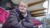 Kaartje voor Marja, Miss Telstar getroffen door zwaar herseninfarct