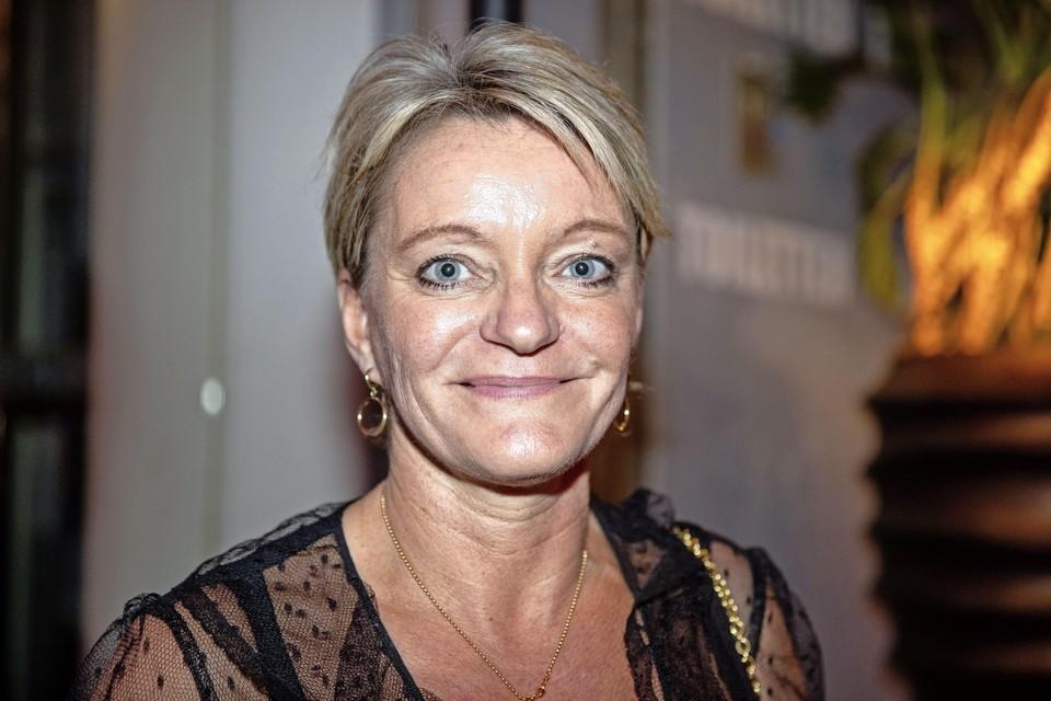Ellen van Langen.