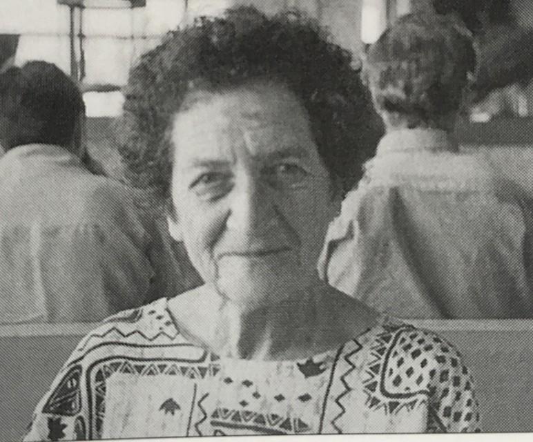 Bettie Polak