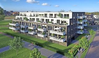 Omwonenden Hilversumse nieuwbouwproject Anna's Hof gaan in hoger beroep. Balkons van 25 vierkante meter en parkeerbeleid moeten anders