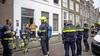 Brandweer voor de tweede keer uitgerukt voor smeulend vuur in woning Haarlem [update]