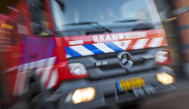 Commentaar: Petje af voor brandweer en politie