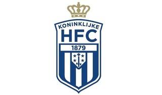 Trainer Gertjan Tamerus ondanks verlies tegen Telstar en remise tegen Katwijk tevreden over HFC