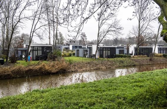 Recreatieparken bieden lucht op overvolle woningmarkt, alleen mag het eigenlijk niet
