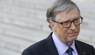 Microsoft-weldoener Bill Gates gefrustreerd en hoopvol over het halen van klimaatdoelen