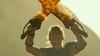 Filminterview met Milla Jovovich over 'Monster Hunter': 'Deze rol is veel menselijker'