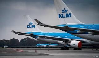 KLM vliegt nog langeafstandsvluchten