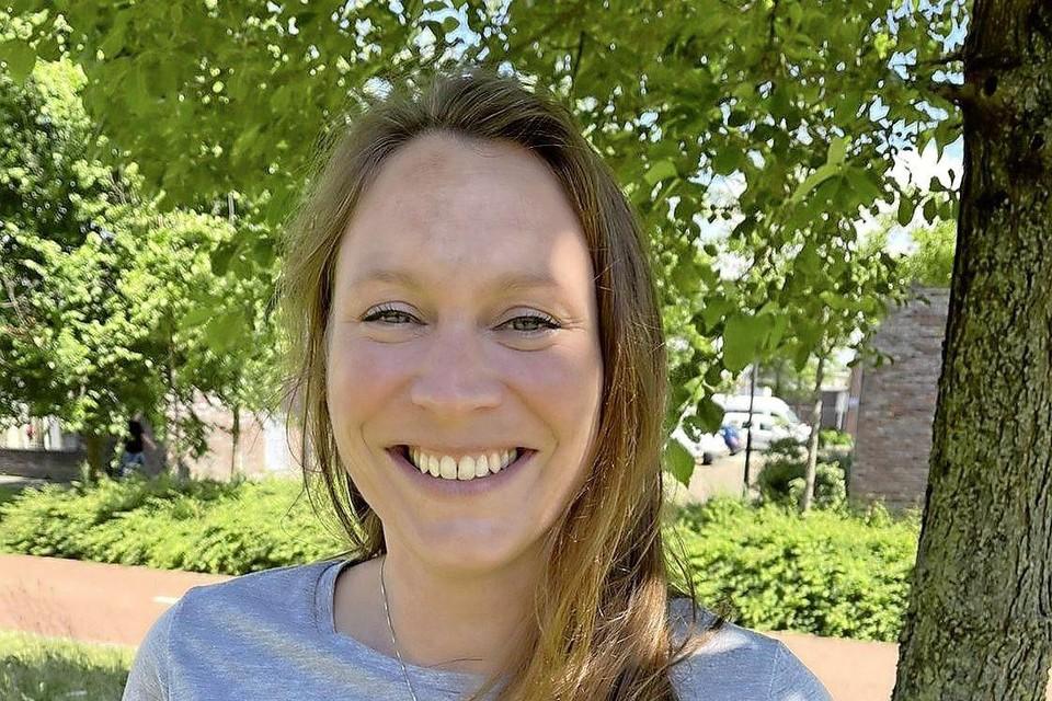 Marjolein Karel van Stichting Welzijn Velsen zoekt schoolmaatjes.