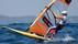 Blaricumse windsurfster De Geus sluit olympisch toernooi af als vijfde