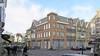 Wonen boven de AH in hartje Bloemendaal: plan voor dertien appartementen in drukke winkelstraat; geen sociale woningbouw