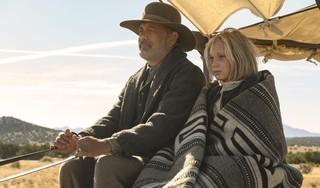 Filmrecensie 'News of the world': Sfeervolle western kent ook spanning
