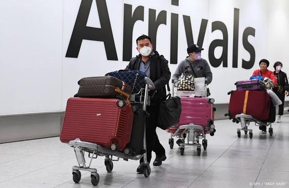 IT-problemen op vliegveld Heathrow opgelost