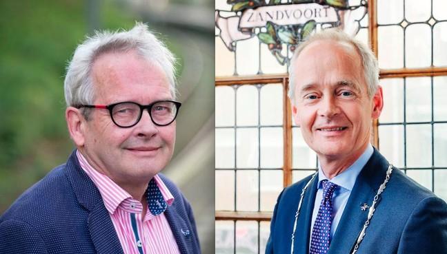 Oud-wethouder Demmers en B en W Zandvoort willen er samen uitkomen