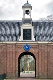 Bezoekers negeren RIVM-richtlijnen: Buitenplaats Elswout in Overveen sluit tijdelijk haar deuren