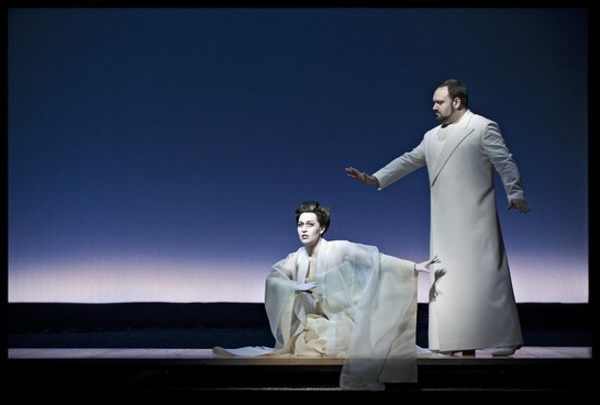 De betoverende stem van Madama Butterfly