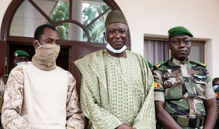 Mali heeft na staatsgreep weer president