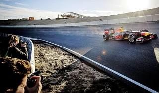 Natuurclubs houden vol: Formule 1 in Zandvoort wordt stikstoframp