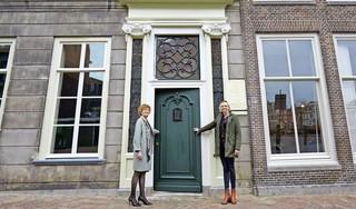 Pieter Teylers Huis overgedragen aan museum, in november open voor publiek
