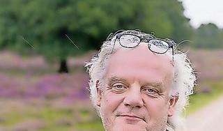 Andermans rommel: Na je prikwerk jongt de troep weer aan | column Andermans rommel