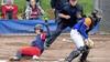 Eenzijdige topper in softballand: Sparks Haarlem zet Olympia Haarlem hardhandig opzij