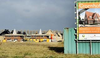 Hoe komt het Noord-Hollandse landschap eruit te zien? Dat wordt donderdagavond bepaald door de Provinciale Staten