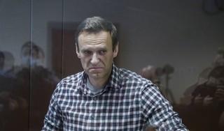 Russische arts 'vermist' die oppositieleider Navalni behandelde