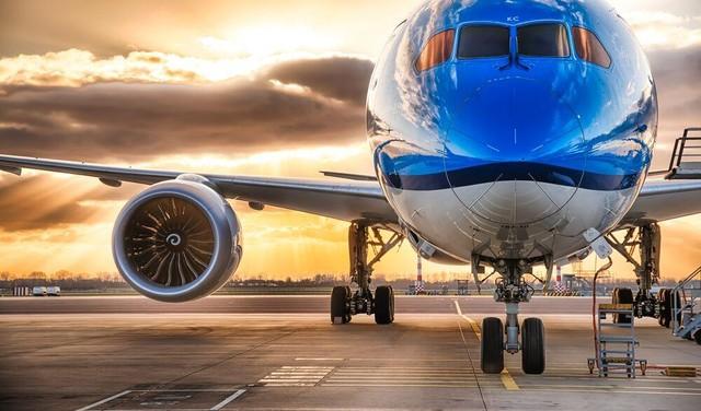 Hulde aan de KLM, zo snel kan restitutie vouchers ook gaan...