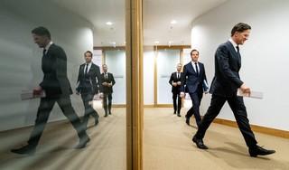 Kabinet bekijkt mogelijke versoepelingen voortaan per week