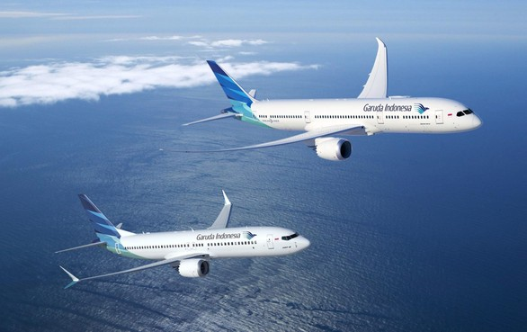 Boeings van TUI wijken uit naar Zuid-Europa vanwege verbod