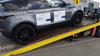 Politie neemt dure auto in beslag bij witwasonderzoek in Zwanenburg