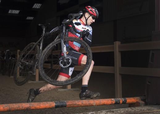 'Soef' winnaar Amsterdamse Crosscompetitie