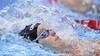 Voorbereiding van Baarnse zwemster Van Rouwendaal eindigt in halve finales 200 rug