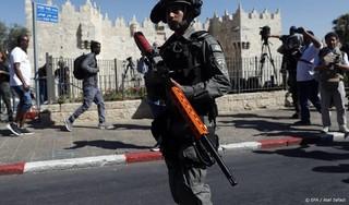 Arrestaties en gewonden rond Israëlische vlaggenmars