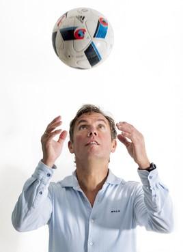 Column Alex Pastoor: 'Real Madrid, komt dat zien!'