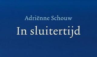 Adriënne Schouw vertelt met 'In sluitertijd' weinig in veel woorden