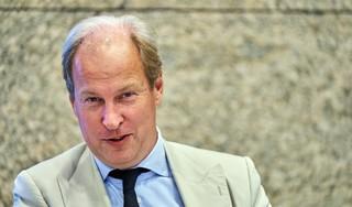 VVD'er Anne Mulder krijgt lintje bij vertrek uit Kamer
