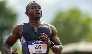 Solomon Bockarie verliet Sierra Leone en vond in Nederland zijn moeder terug