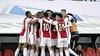 Ajax verslaat Vitesse en wint KNVB-beker voor 20e keer [video]