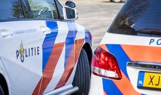 Fietsster van tas beroofd in Baarn