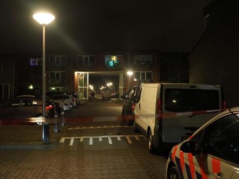 Politie: Man doodde vrouw en daarna zichzelf in Velserbroek