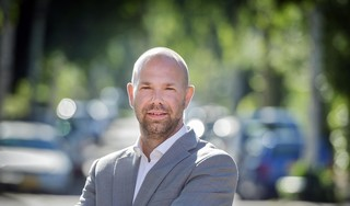 Heemstedenaar Nieuwland voorgedragen als burgemeester van Uitgeest: 'daadkrachtig, verbindend en empathisch'