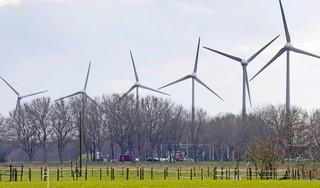 Eerste hobbeltje naar Noord-Hollands referendum over windparken en zonneweides wordt dinsdag genomen