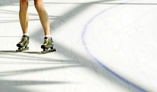 Net als milieuclub wil ook IJsbaan Haarlem volgend jaar geen zomerschaatsen meer: 'Schaatsen is een wintersport'