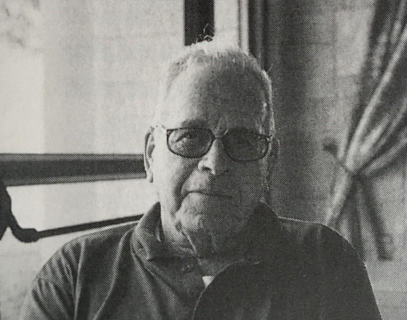 Isaak Leuvenberg